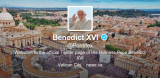 Followers Insights for @Pontifex Twitter account