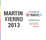 Twitter y TV. El rating de los #MartinFierro