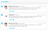 Uno x Uno: Los candidatos porteños a las PASO enTwitter